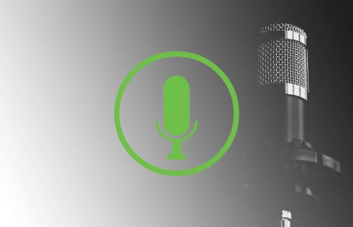 podcast-with-icon